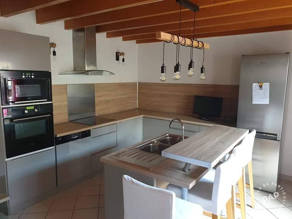 Vente Maison Luzarches (95270)
