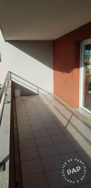 Vente Appartement Avec Balcon Et Parking - Fréjus