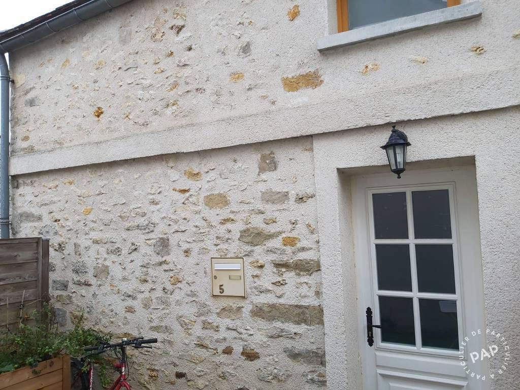 Vente Maison Maincy (77950)