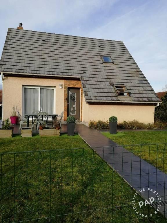 Vente Maison Montmain (76520)