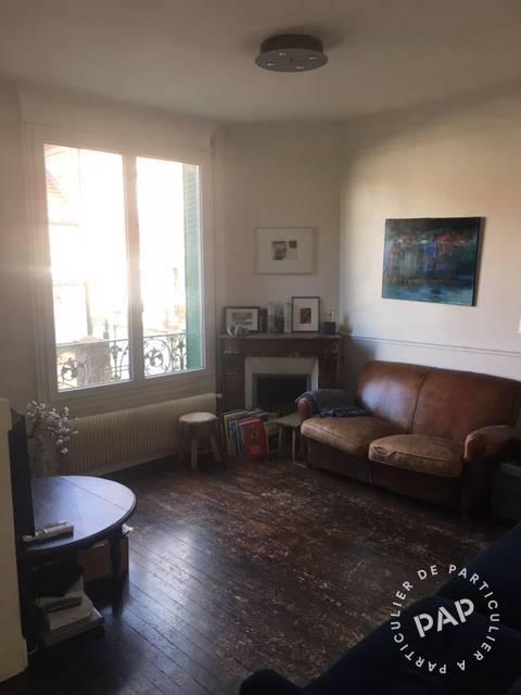Vente Maison Clamart (92140)