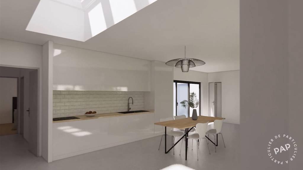 Vente Maison Vanves (92170)