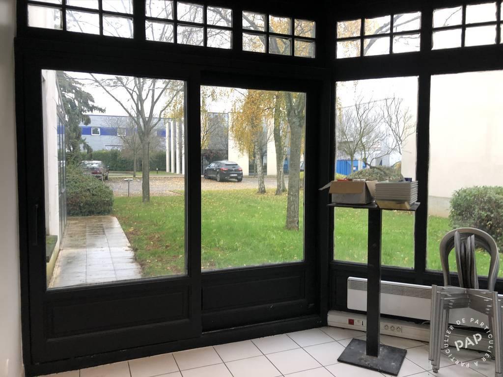 Vente et location Bureaux, local professionnel Magny-Les-Hameaux (78114)
