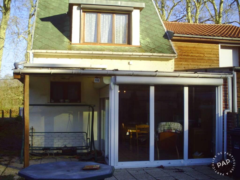 Vente Maison Frévent (62270)