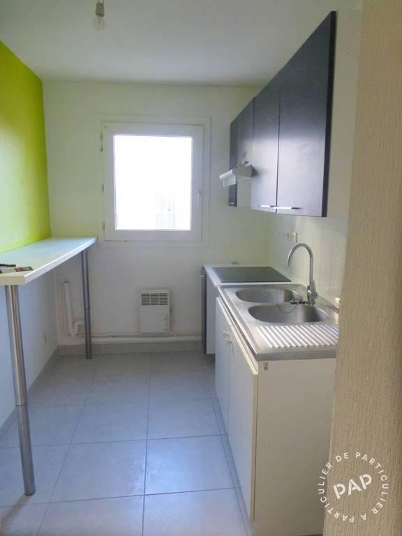 Location Appartement Marseille 10E (13010)