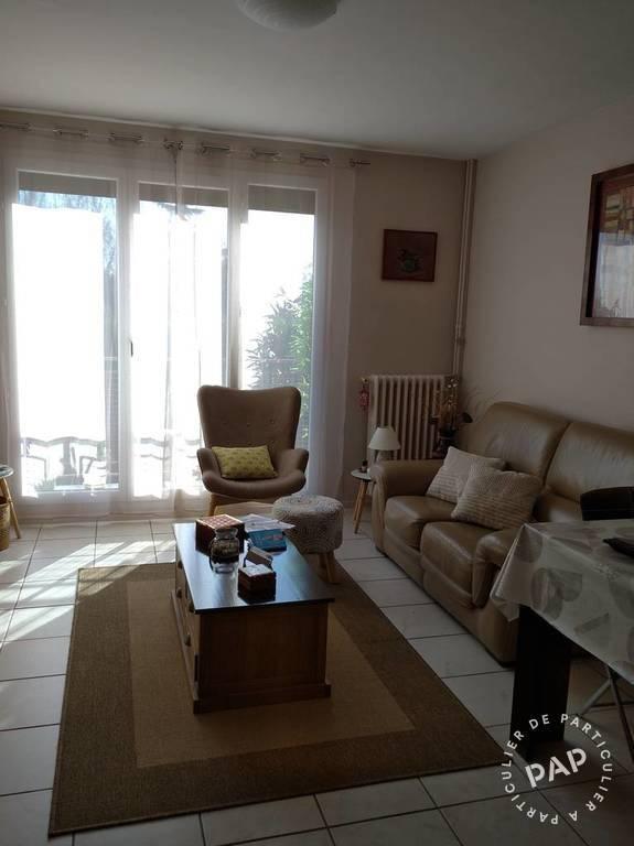 Vente Appartement Épinay-Sur-Orge (91360)