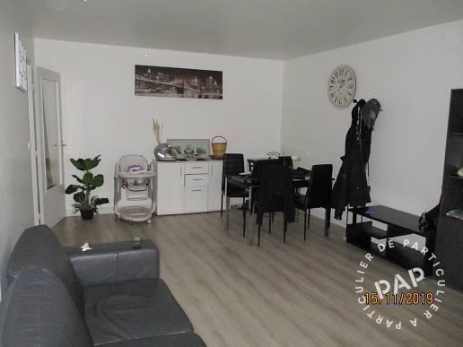 Vente Appartement L'haÿ-Les-Roses