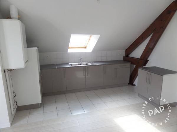 Vente Appartement Pont-Sur-Yonne (89140)