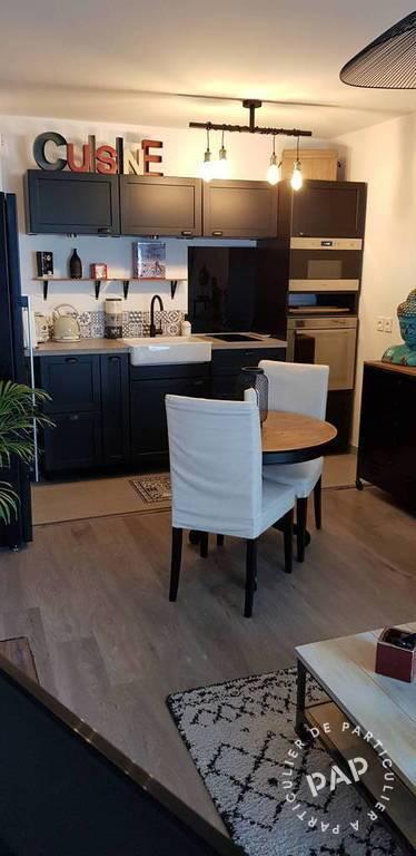 Vente immobilier 189.000€ Pierrelaye