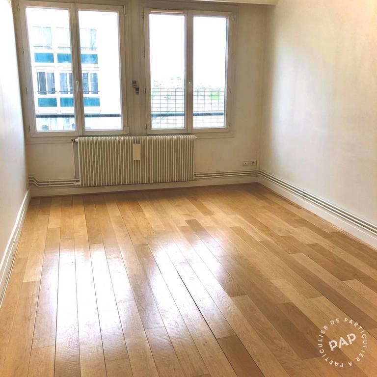 Vente immobilier 895.000€ Neuilly-Sur-Seine (92200)
