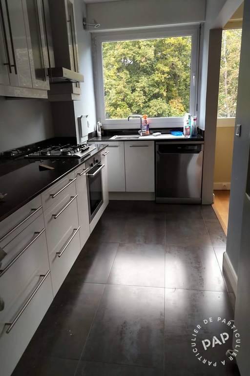 Vente immobilier 254.000€ Vaux-Le-Pénil (77000)
