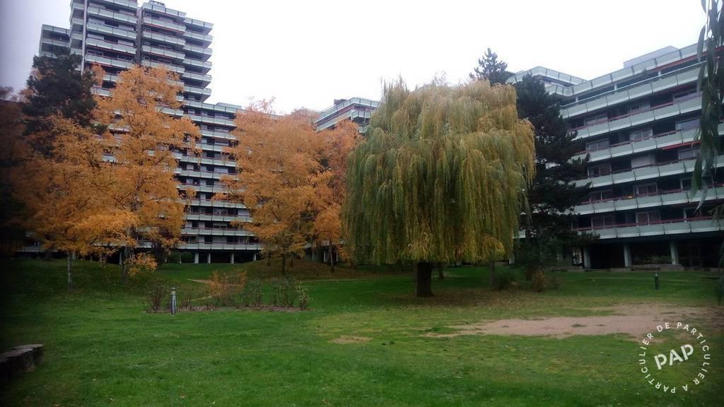 Vente immobilier 185.000€ Nancy (54000)