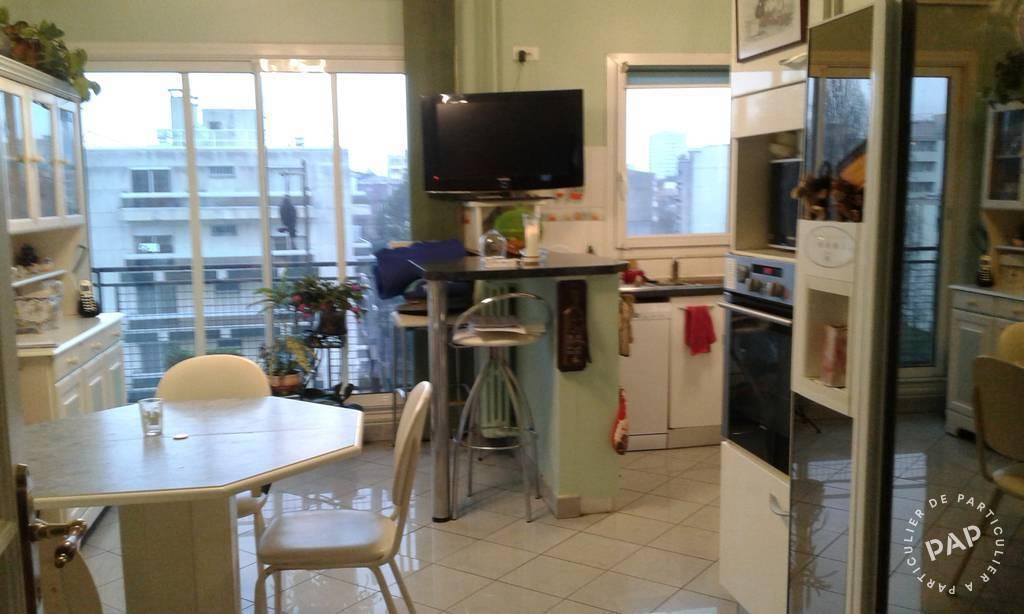 Vente immobilier 520.000€ Bagnolet (93170)