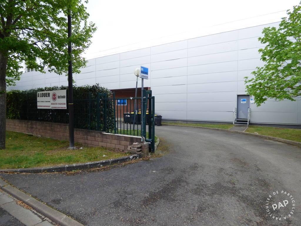 Vente et location immobilier 9.500€ Saint-Thibault-Des-Vignes (77400)