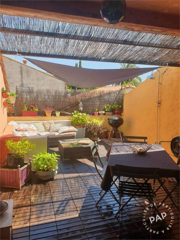 Vente immobilier 260.000€ Perpignan (66000)