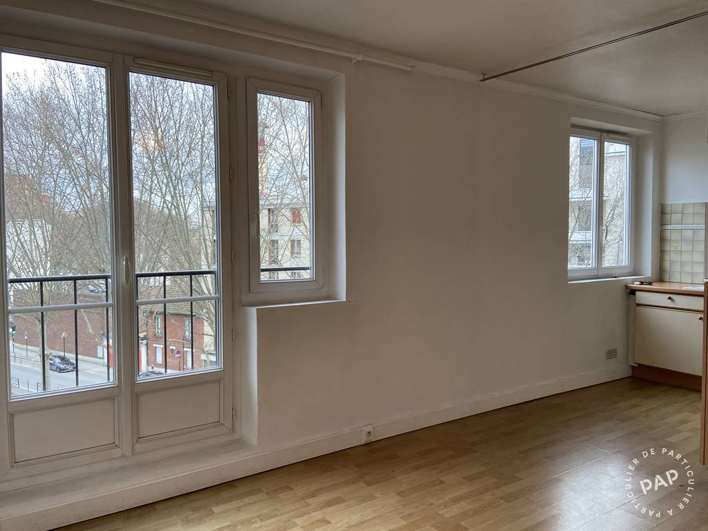 Location immobilier 785€ Clichy (92110)