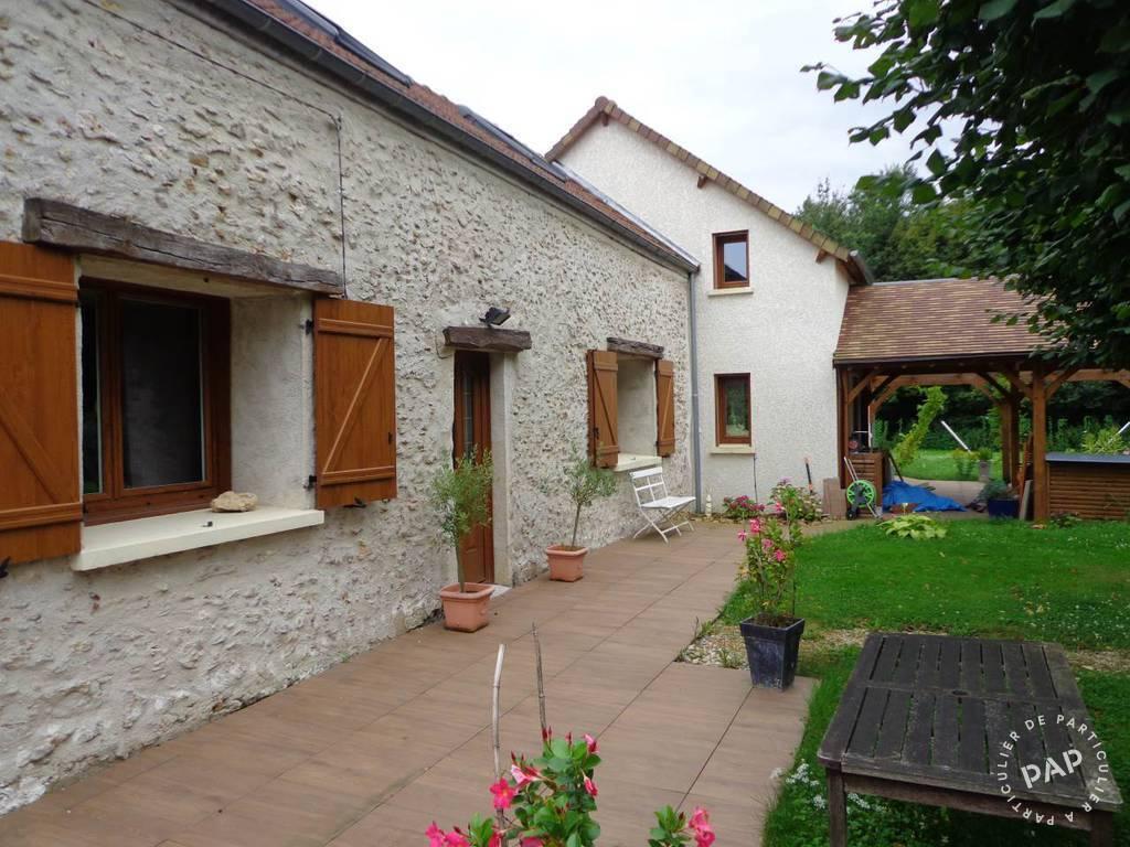 Vente immobilier 399.500€ Sonchamp (78120)