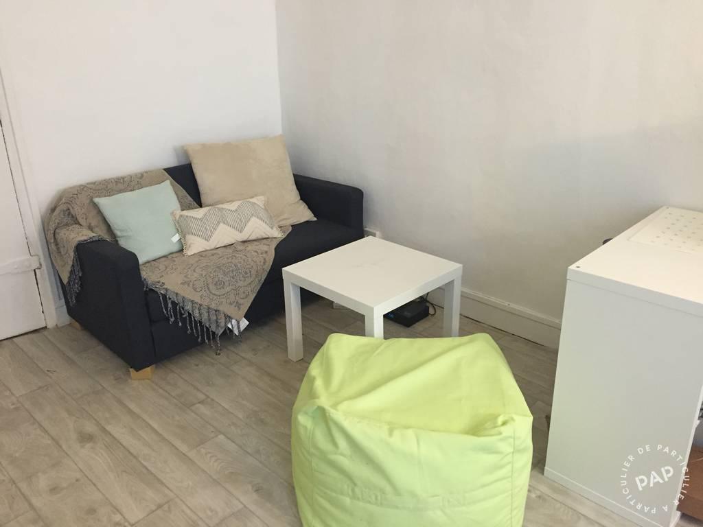 Location immobilier 1.041€ Paris 5E (75005)
