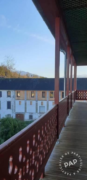 Vente immobilier 45.000€ Oloron-Sainte-Marie (64400)