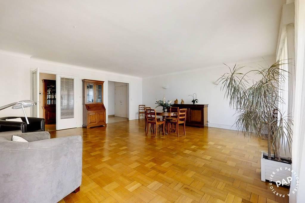 Vente immobilier 945.000€ Saint-Mandé (94160)