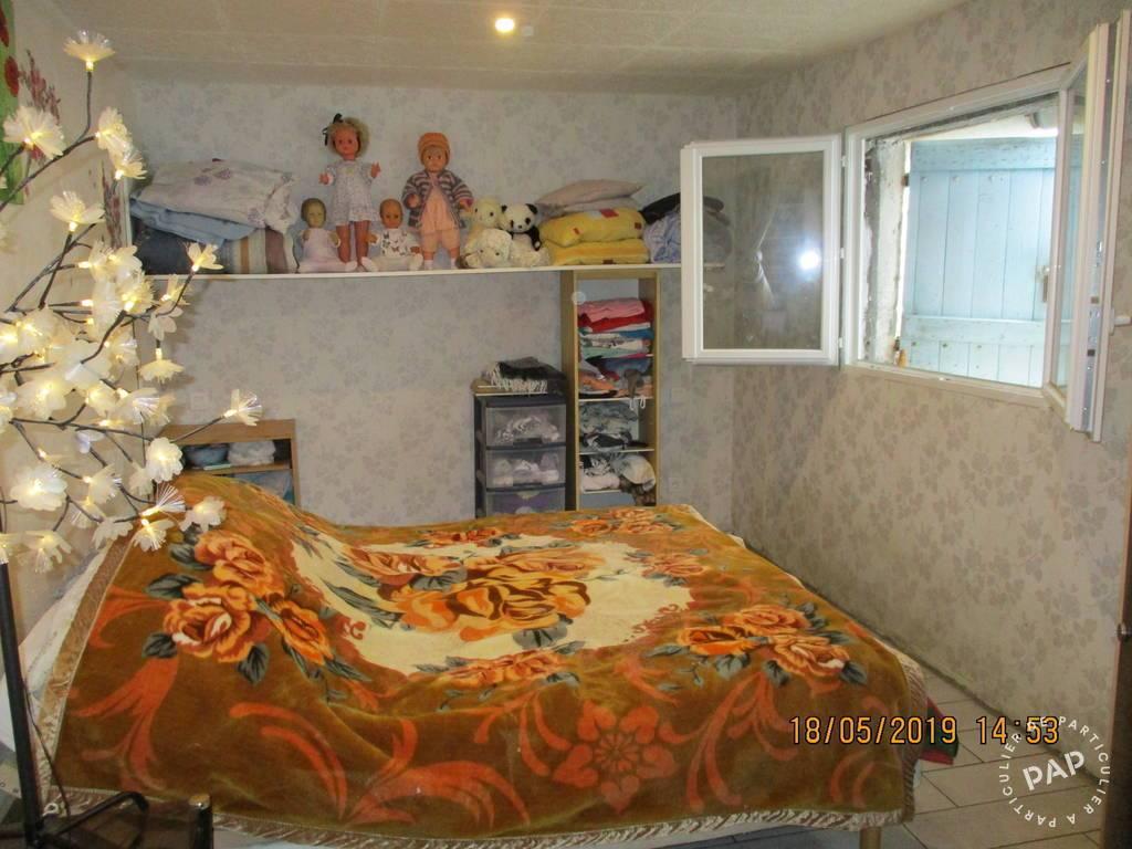 Vente immobilier 66.000€ Moissac (82200)