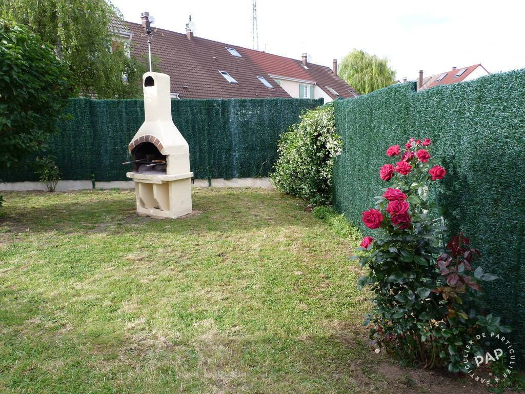 Vente immobilier 390.000€ Herblay (95220)