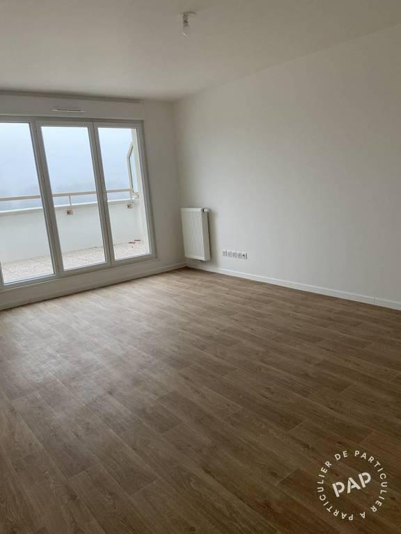Location immobilier 930€ Saint-Denis (93200)