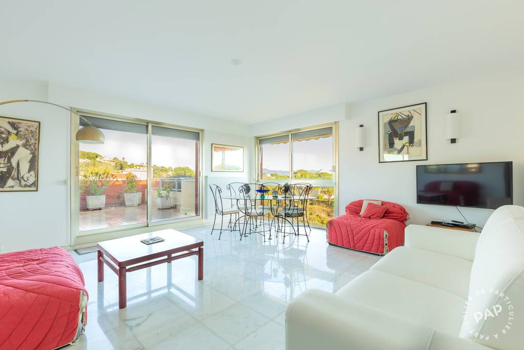Vente immobilier 650.000€ Villeneuve-Loubet (06270)