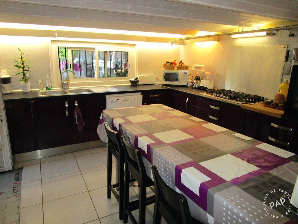 Vente immobilier 420.000€ Luzarches (95270)