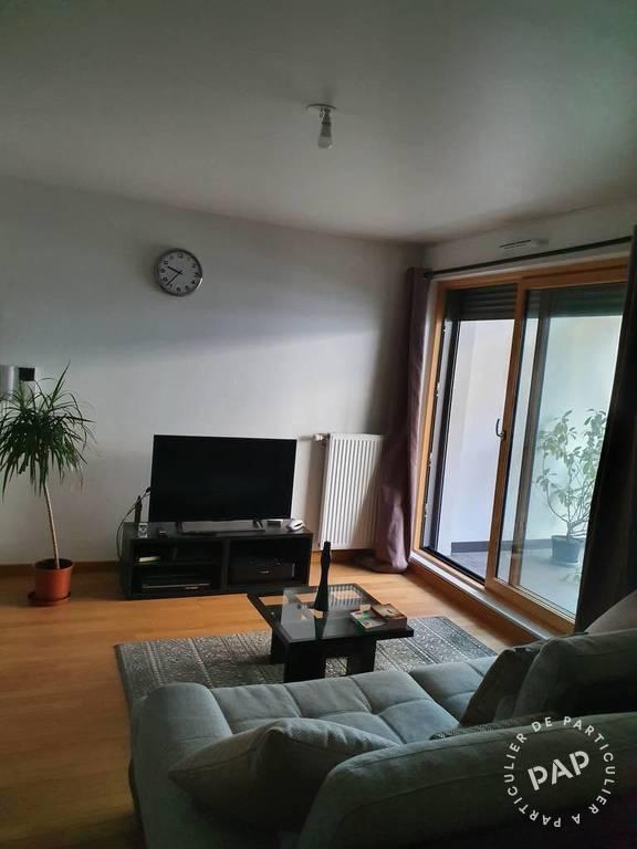 Vente immobilier 495.000€ Boulogne-Billancourt (92100)