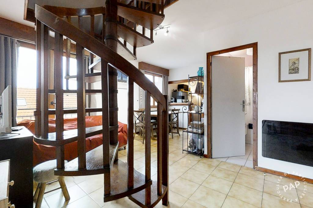 Vente immobilier 178.000€ Périgny-Sur-Yerres