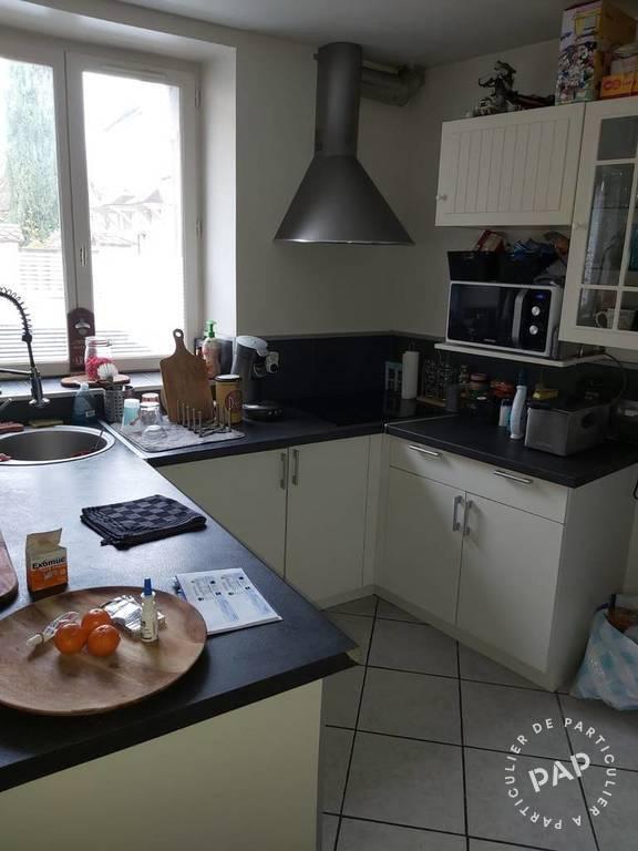 Vente immobilier 146.000€ Maincy (77950)