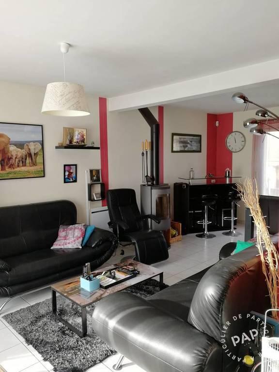 Vente immobilier 230.000€ Montmain (76520)