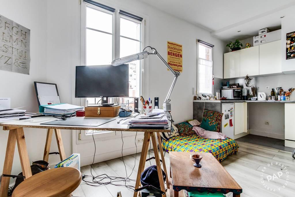 Vente immobilier 200.000€ Clichy (92110)