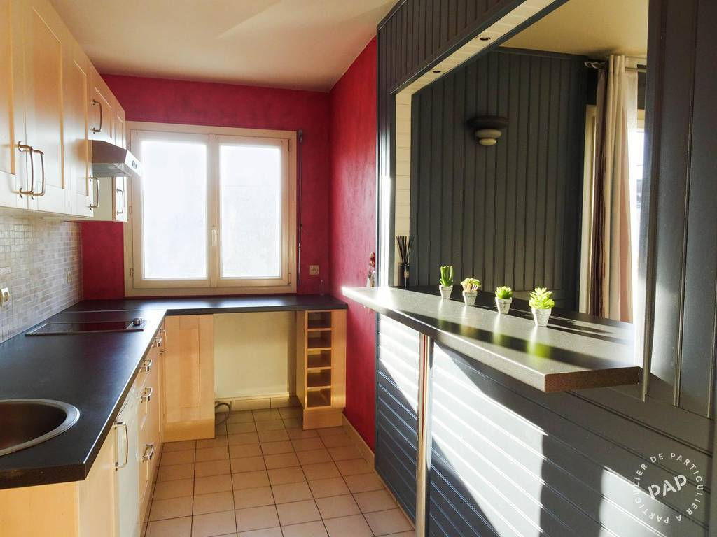Vente immobilier 199.000€ Sainte-Geneviève-Des-Bois (91700)