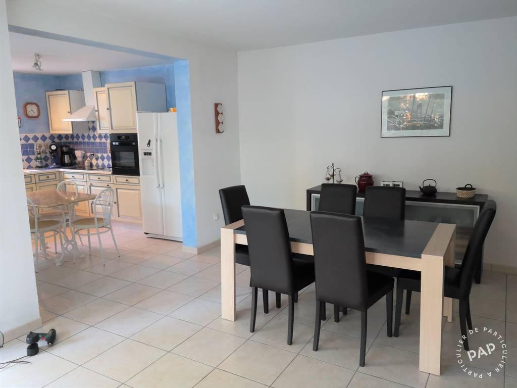 Vente immobilier 390.000€ Argelès-Sur-Mer (66700)