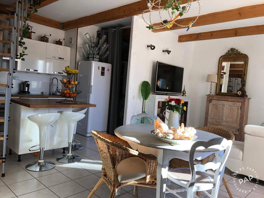 Vente immobilier 167.000€ Frontignan (34110)