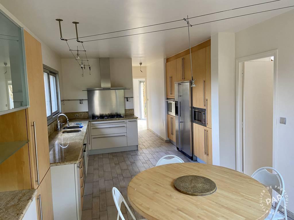 Vente immobilier 1.768.000€ Rueil-Malmaison (92500)