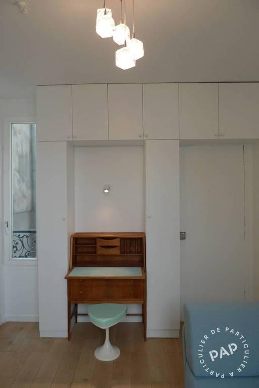 Appartement Paris 20E (75020) 220.000€