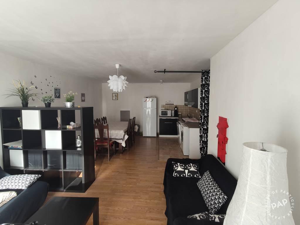 Appartement Chauffayer (05800) 76.000€
