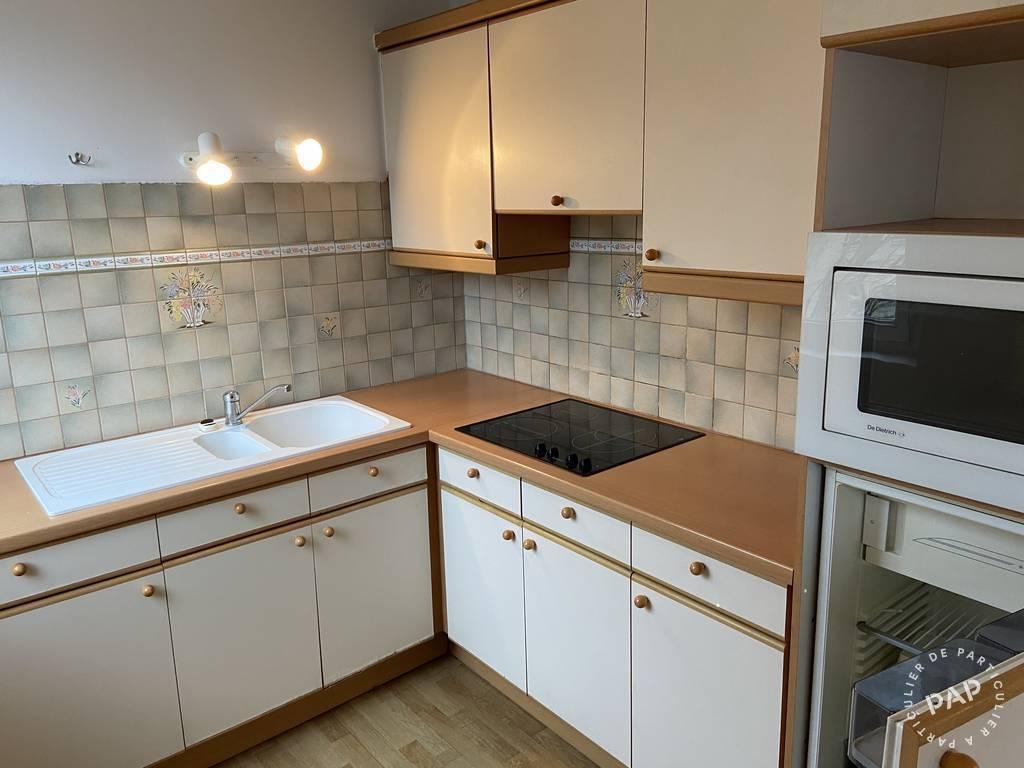 Appartement Clichy (92110) 785€