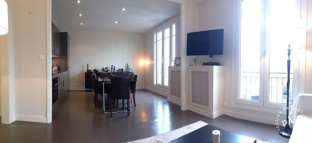 Appartement Neuilly-Sur-Seine 865.000€