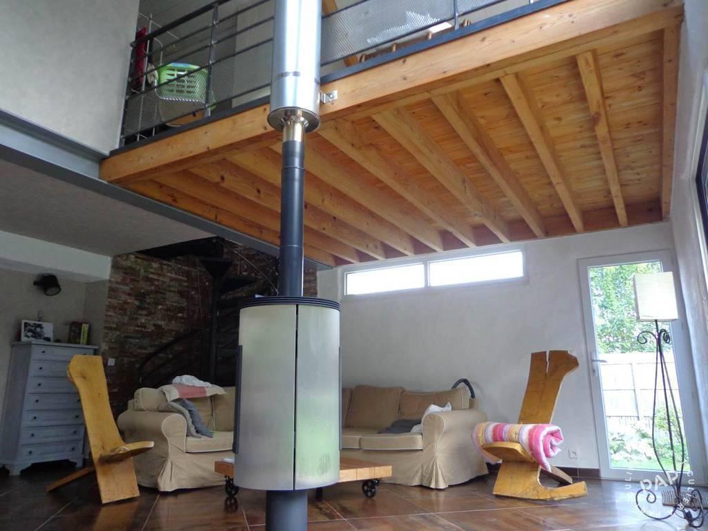 Maison Sonchamp (78120) 399.500€