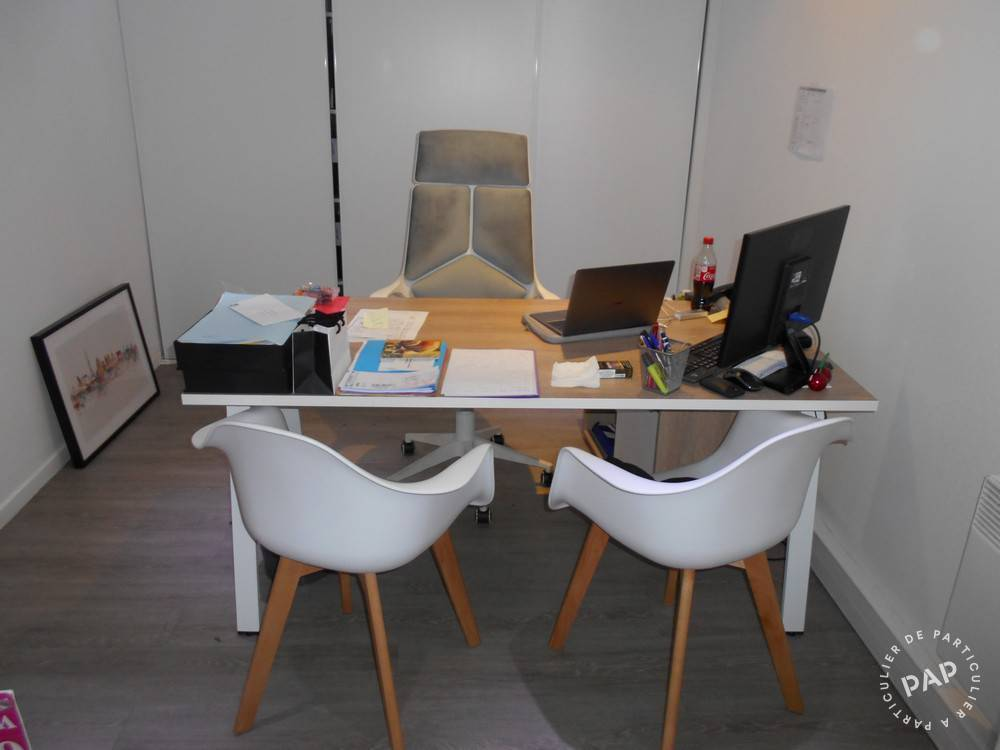 Local commercial Paris 17E (75017) 1.500 €