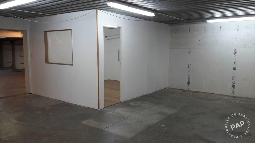 Local d'activité Noiseau (94880) 1.940€