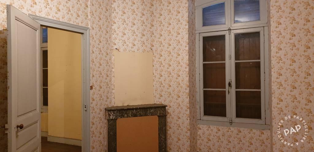 Appartement Oloron-Sainte-Marie (64400) 45.000€