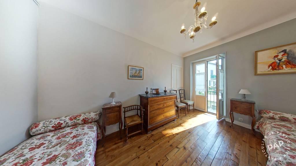 Appartement Saint-Jean-De-Luz (64500) 948.000€