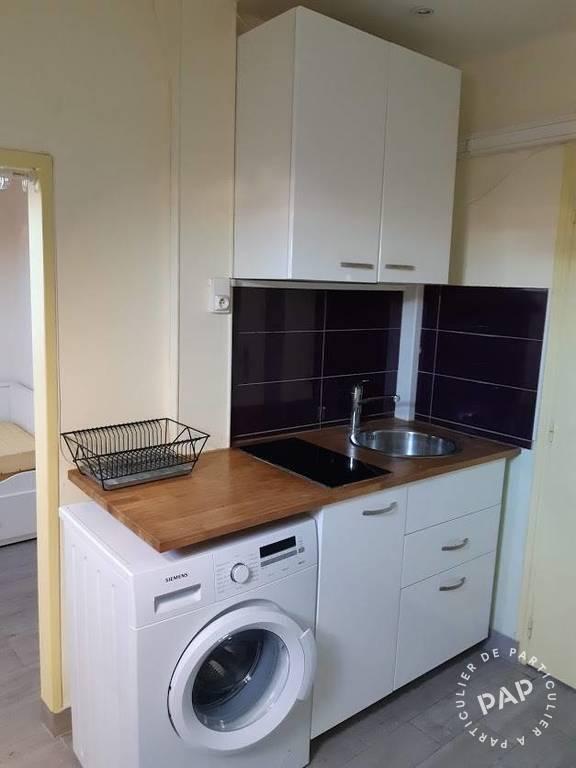 Appartement Paris 10E (75010) 790€