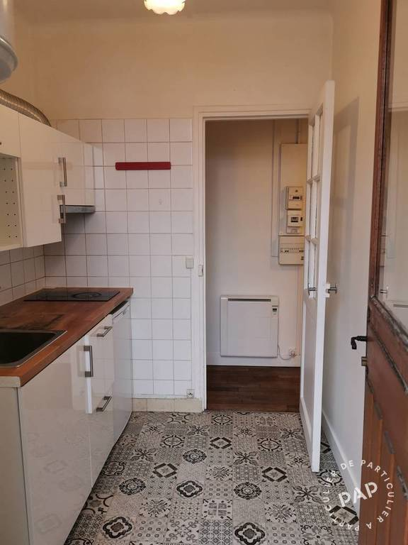 Appartement Trappes (78190) 720€