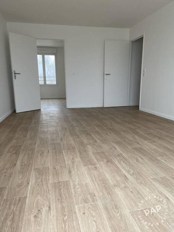 Appartement Saint-Denis (93200) 930€